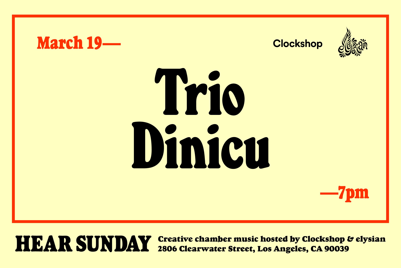 HearSunday-trio_dinicu